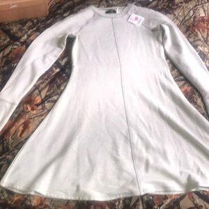 Urban outfitters Sweatshirt dress